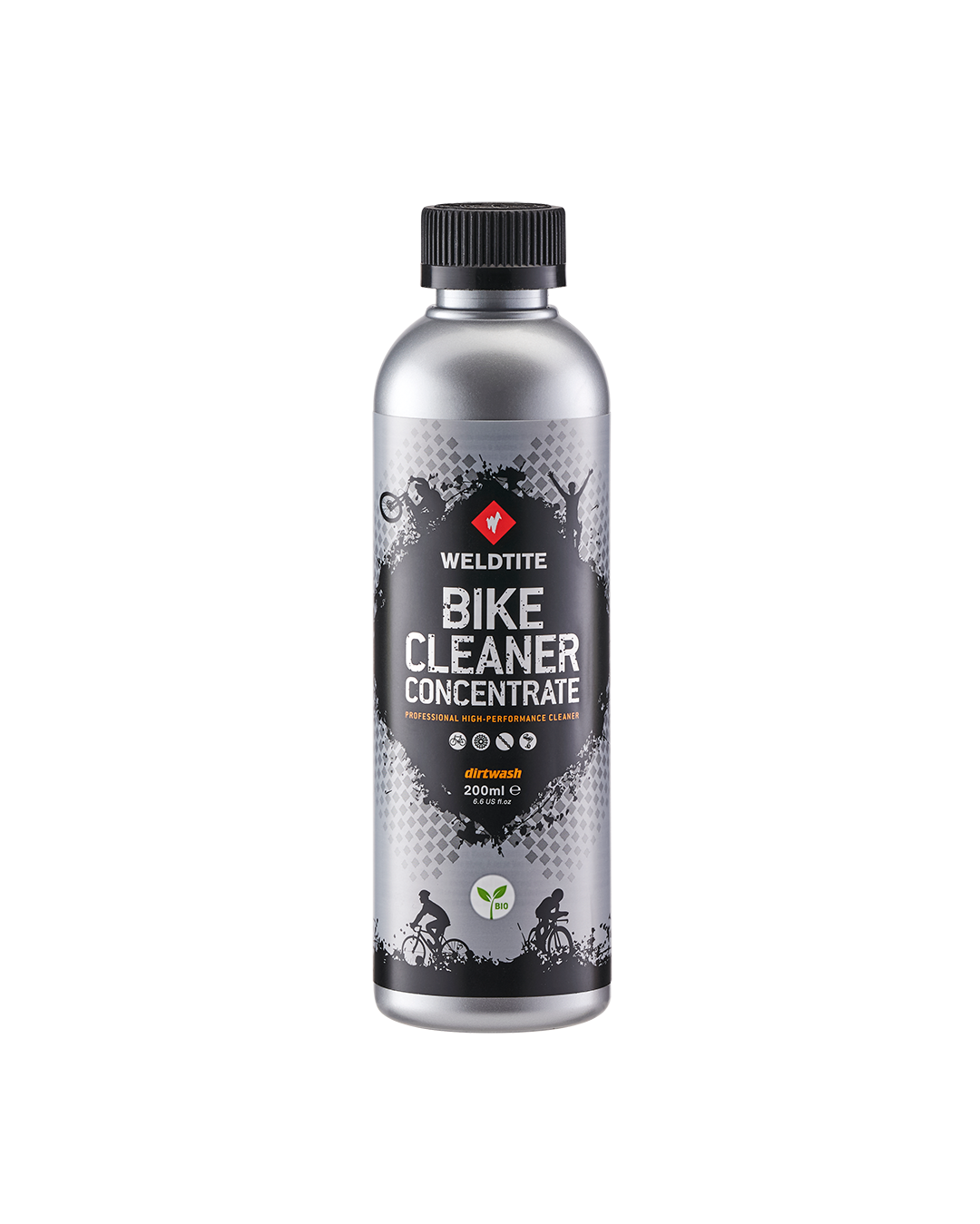 Čistič bicyklov Dirtwash - koncentrát 200ml