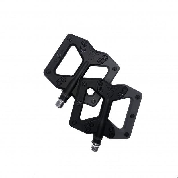 Squidworx Pedal graphite